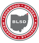 Buckeye Local School District Logo